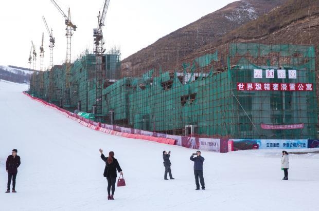 Informe Vanat 2019: Las cifras del negocio del esquí a nivel mundial se recuperan gacias a China