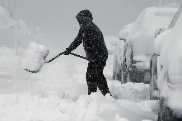 Un estudio afirma que los inviernos son cada vez más fríos en el Tirol austriaco