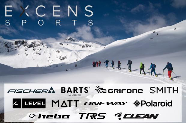 Excens Sports distribuirá las marcas Fischer, Smith, Grifone, Barts, Matt,  Level y Polaroid