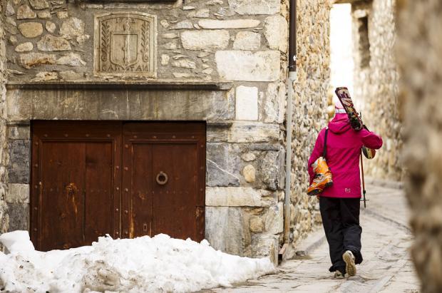 Así se presenta el fin de semana en las estaciones de esquí: Snow Report de LdN