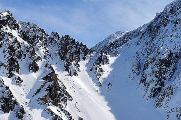 Muere un joven alpinista en Porté-Puymorens