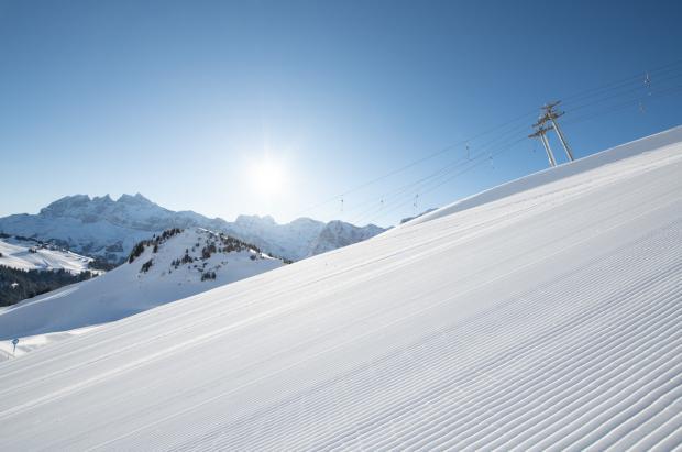 ¿Sabes cuáles son las 10 áreas de esquí más grandes de Europa?