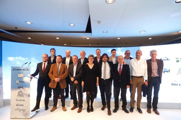 FGC presenta las novedades 2019-20 en las que desaparece Alp 2500 y se sumará Boí Taüll
