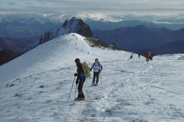 Nueva iniciativa para resucitar el proyecto la estación de esquí de San Glorio