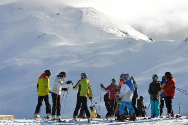 Puigmal 2900 no abrirá este próximo invierno 2013-14