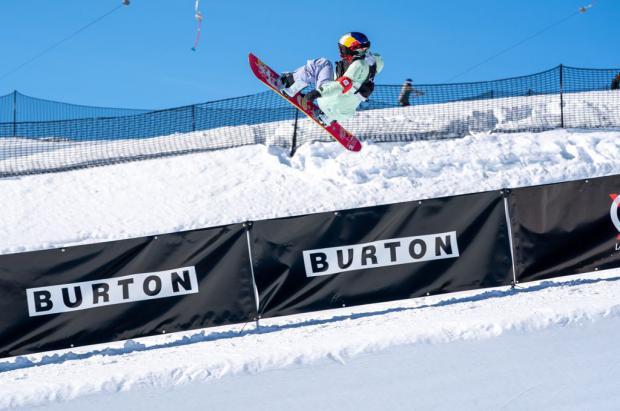 Queralt Castellet busca medalla en los Mundiales de Snowboard FIS de Aspen (EEUU)