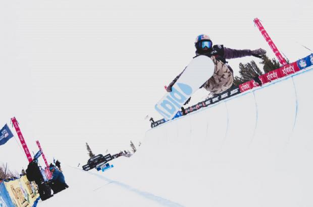 Queralt Castellet no podrá participar en la Copa del Mundo de Snowboard por falta de presupuesto