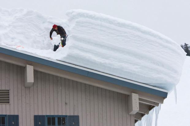 ¿Quieres saber dos de las maneras más curiosas de quitar la nieve en Alemania y Noruega?