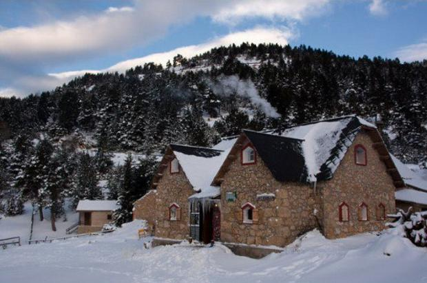 Rasos de Peguera podría volver a abrir como estación de montaña