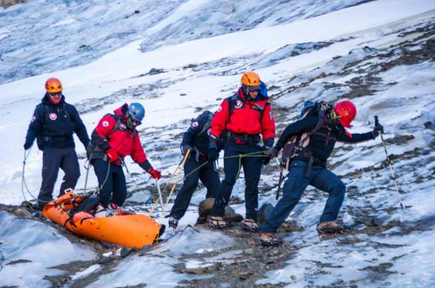 Hallan en los Andes el cuerpo momificado de un valenciano desaparecido desde 1990