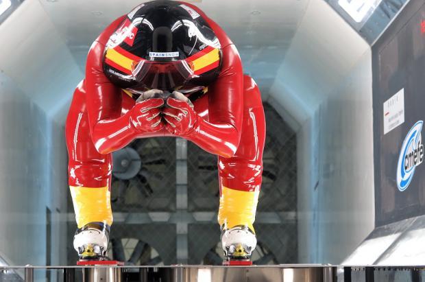 Propuesto por la RFEDI, la FIS nombra miembro del Comité de Speed Ski a Ricardo Adarraga