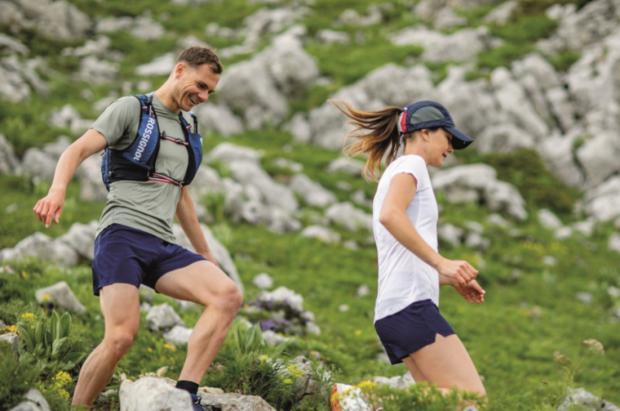 Rossignol se apunta al running con su nueva colección verano 2021