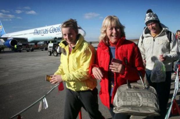 El turismo ruso aumenta un 20% en Andorra y vuelve a cifras récord