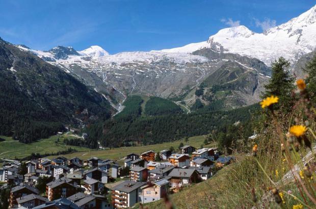 La RFEDI fija su centro de entrenamiento de verano en la estación suiza de Saas Fee