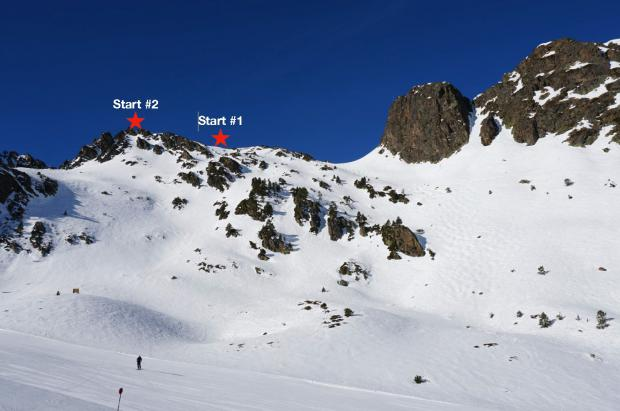 Gracias a las nevadas, el FWT confima la prueba de Ordino Arcalís para este martes