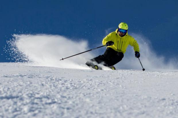 Nueva bota S/Pro y esquí S/Force Bold de Salomon para 2020
