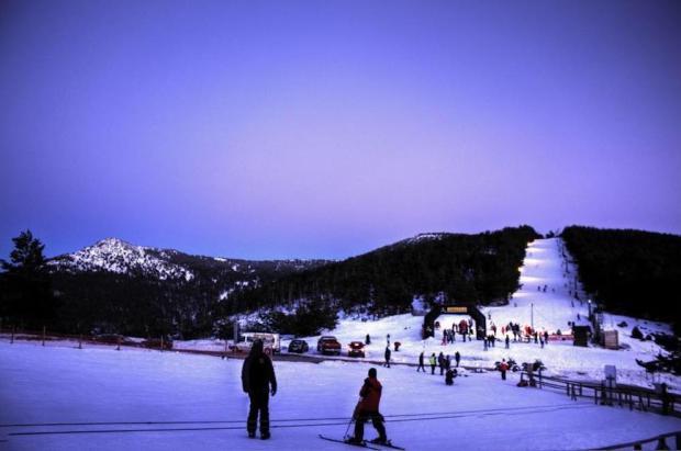 Santa Inés podría crecer hasta los 6 kilómetros esquiables y disponer de nieve artificial