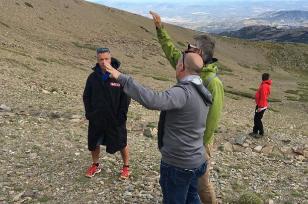 """La FIS proyecta que la Copa del Mundo SBX Sierra Nevada 2020 """"sea algo más que una competición"""""""