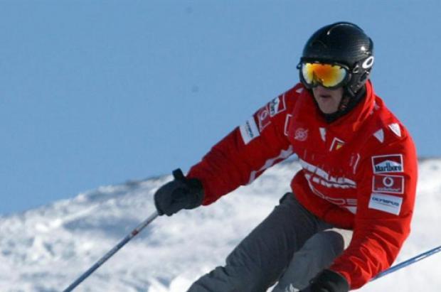 La cámara del casco de Schumacher podría ser clave para determinar responsabilidades