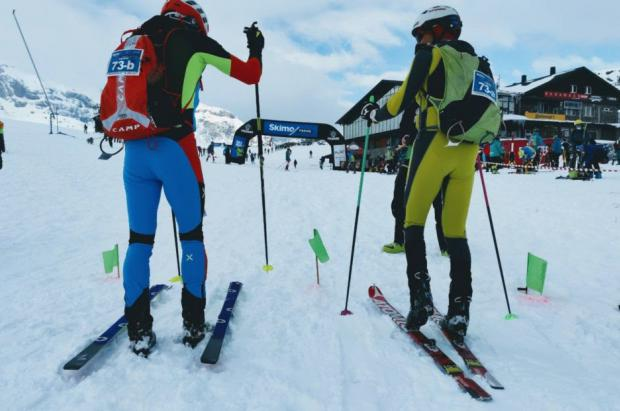 Anulado definitivamente el Campeonato de España de Esquí de Montaña Sprint