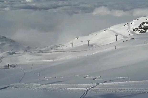 El esquí en España perdería más de 40 millones y 3.000 empleos directos sin Purísima ni Navidades