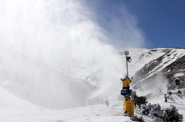 Sierra Nevada incorpora las pistas de los Mundiales a su oferta turística del fin de semana
