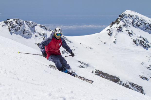 Sierra Nevada consolida 70 km esquiables y todas las zonas abiertas, hasta final de temporada