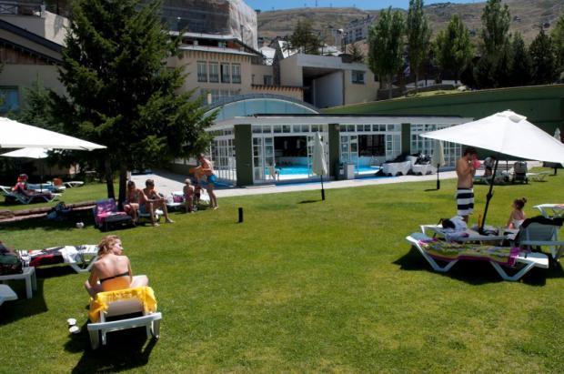 Sierra Nevada abre la mejor temporada de verano de su historia, este sábado