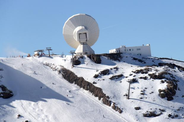 Sierra Nevada abre nuevas pistas y llega a los 57 km esquiables