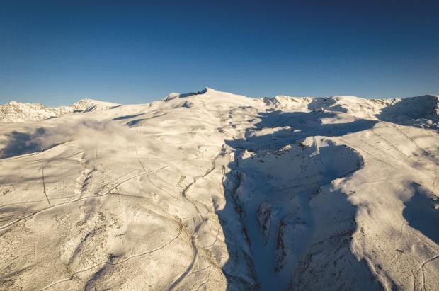 ¡Sierra Nevada será más verde! este es el objetivo del 'estudio ambiental' para reducir sus emisiones