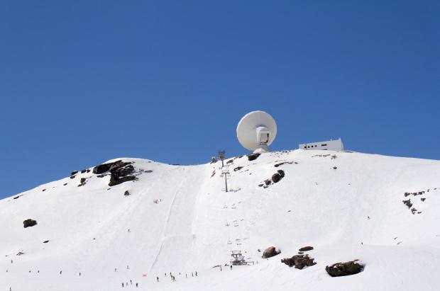 Sierra Nevada mantendrá abiertas todas las zonas esquiables hasta el 5 de mayo