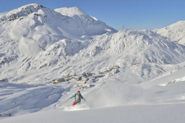 Ski Arlberg anuncia las medidas Covid en los remontes. Quedan pendientes las del après-ski