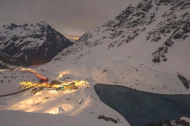Ski Portillo presentará novedades para la temporada de invierno 2019