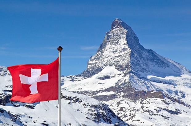 Las estaciones suizas mejoran sus números en la temporada 2017-2018