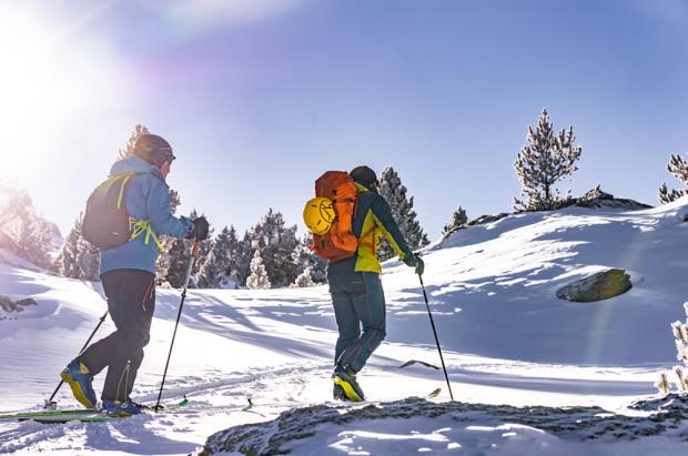 Grandvalira no descarta hacer pagar por practicar el Skimo en las pistas de alpino