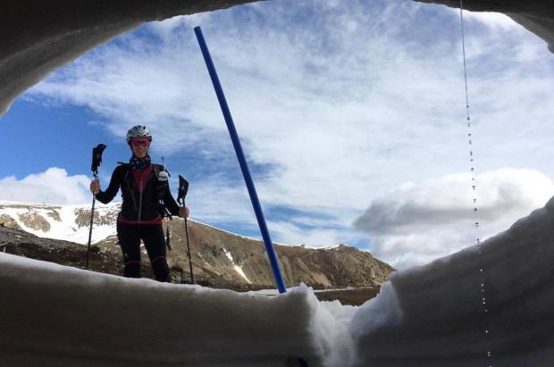Los esquiadores y snowboarders vuelven al Pirineo en la fase 0 del desconfinamiento