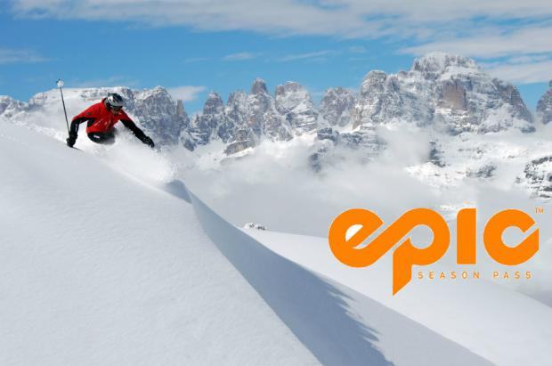 Epic Pass de Vail Resorts, extiende por europa el forfait global más grande del mundo