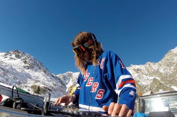 Piau Engaly y N'PY presentan 24 horas de música en la estación más alta de los Pirineos