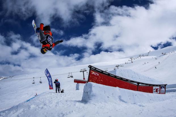 La RFEDI organiza un Curso de Jueces de Snowboard y Ski FreeStyle en Sierra Nevada