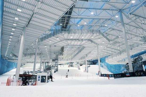 Informe Vanat Turismo de Nieve: La temporada de esquí 2018-19 fue la mejor del nuevo milenio