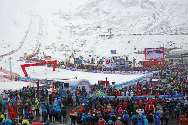 ¿Tendremos Copa del Mundo de Esquí Alpino la próxima temporada?