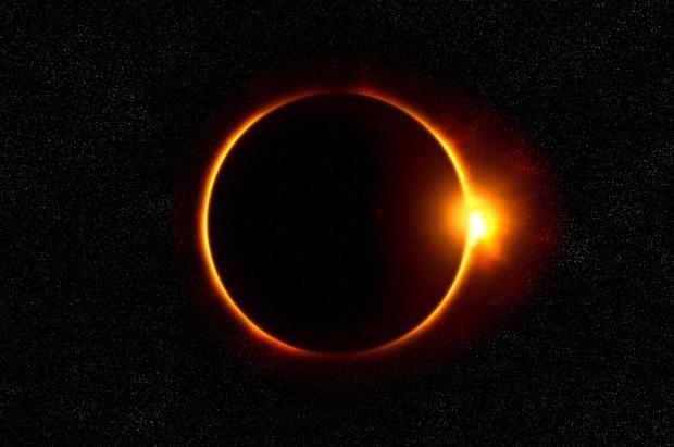 Conoce cómo se vivirá el Eclipse Solar desde Valle Nevado