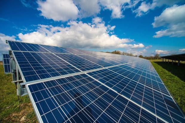 Colorado, a la vanguardia del medioambiente con una estación de esquí 100% solar