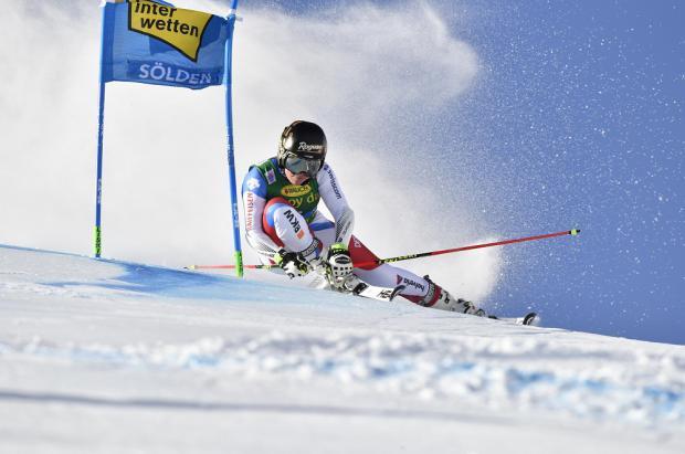 Copa del Mundo de Esquí Alpino: Sölden se avanza al... 17 y 18 de octubre