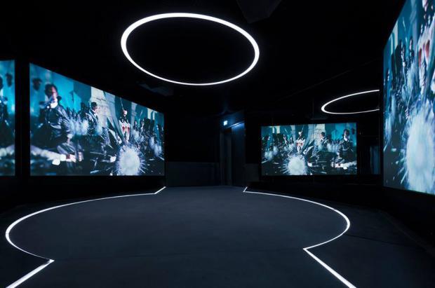 """Sölden estrenará la atracción """"007 ELEMENTS"""" dedicada a James Bond dentro de un mes"""