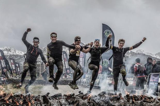 La Spartan Race que se disputará en Andorra estrena una prueba Ultra de 50 km