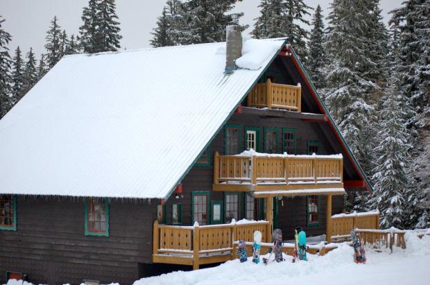 Se venden dos estaciones de esquí en Estados Unidos