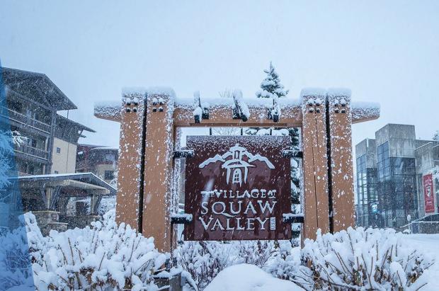 La estación de esquí de Squaw Valley se plantea cambiar su nombre porque es un insulto racial