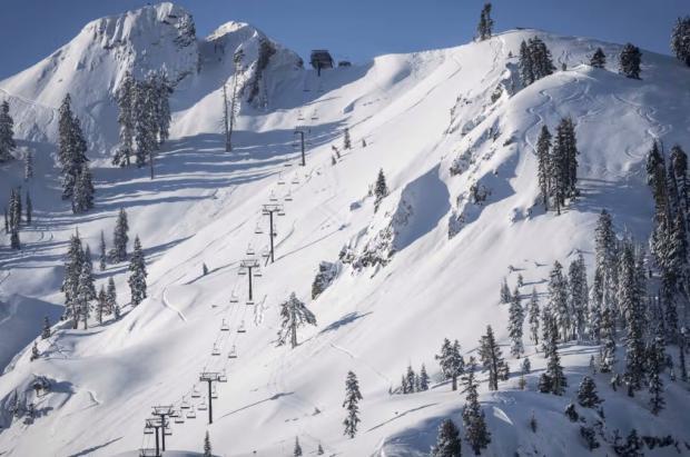 Alterra Mountain anuncia 207 millones de dólares de inversión en cuatro de sus estaciones