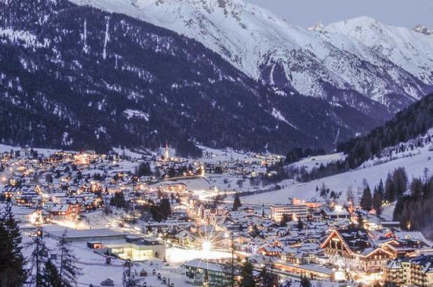 Redada policial para detectar esquiadores extranjeros que infringen las normas en St. Anton
